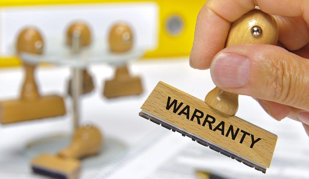 roof warranties