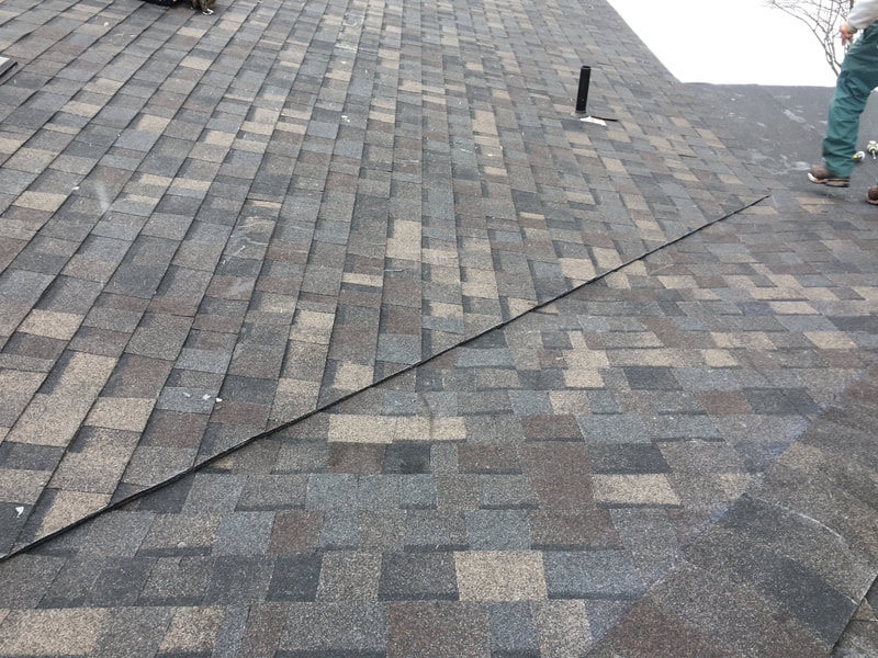 Owens Corning Roofing Shingle Color of the Year 2019 – Black Sable